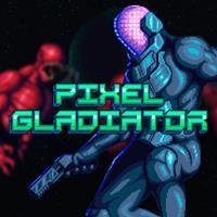 Pixel Gladiator [2017]