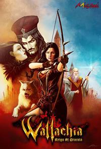 Wallachia : Reign of Dracula [2020]