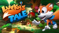 Lucky's Tale [2016]