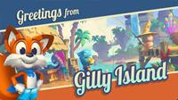 Super Lucky's Tale : Gilly Island [2018]