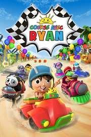 Course avec Ryan [2019]