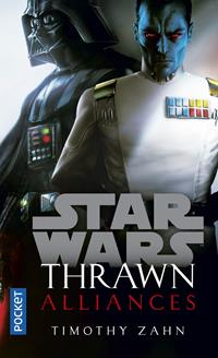 Star Wars : Thrawn : Alliances [2019]