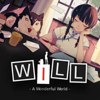 WILL: A Wonderful World [2017]