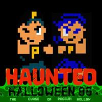 HAUNTED : Halloween '86 #2 [2017]