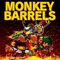 Monkey Barrels [2019]
