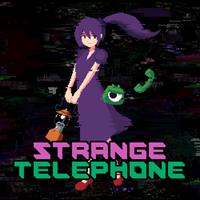 Strange Telephone [2019]