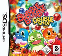 Bubble Bobble Double Shot [2007]