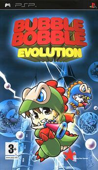 Bubble Bobble Evolution [2006]