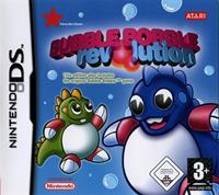 Bubble Bobble Revolution [2005]