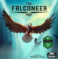The Falconeer [2020]