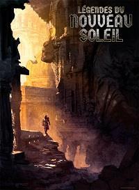 Le Jeu de Rôle des Légendes du Nouveau Soleil : Le livre de règles [2021]