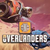 Overlanders [2019]