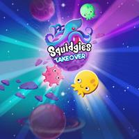 Squidgies Takeover [2019]