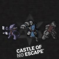 Castle of no Escape #1 [2017]