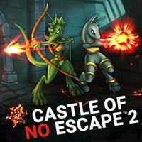 Castle of no Escape 2 [2016]