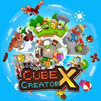Cube Creator X [2019]