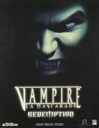 Monde des Ténèbres : Vampire : La Mascarade - Redemption [2000]