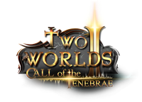 Two Worlds II - Call of the Tenebrae #2 [2017]