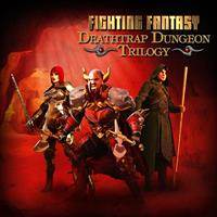 Deathtrap Dungeon Trilogy [2018]