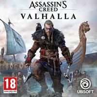 Assassin's Creed Valhalla [2020]