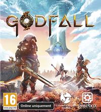 Godfall [2020]