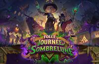 Warcraft : Hearthstone : Folle journée à Sombrelune [2020]