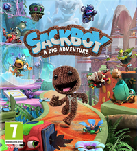 LittleBigPlanet : Sackboy : A Big Adventure [2020]
