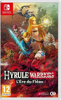 Zelda : Hyrule Warriors : L'Ère du Fléau [2020]