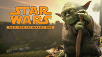 Star Wars : Tales from the Galaxy's Edge [2020]