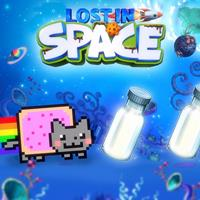 Nyan Cat : Lost in Space [2011]