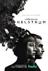Helstrom #1 [2020]
