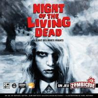 La Nuit des morts-vivants : Night of the living dead [2020]