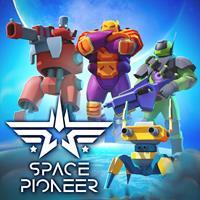 Space Pioneer [2018]