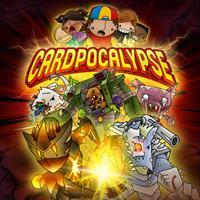 Cardpocalypse [2019]