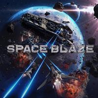 Space Blaze [2019]