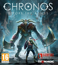Chronos : Before the Ashes [2020]