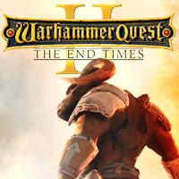 Warhammer Quest 2 : The End Times - PSN