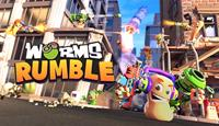 Worms Rumble [2020]