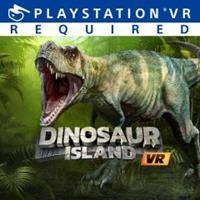 Dinosaur Island VR [2019]