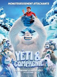 Yéti & Compagnie [2018]