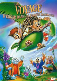 Le Voyage d'Edgar dans la Forêt Magique [1994]