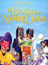 Le Bossu de Notre-Dame [1996]