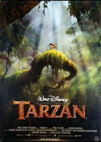 Tarzan [1999]