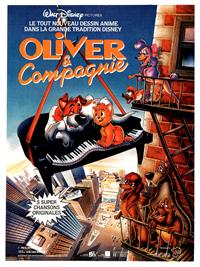 Oliver & Compagnie [1989]