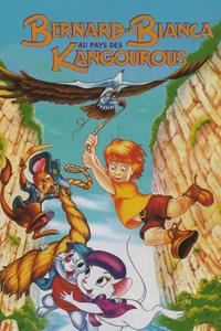 Les Aventures de Bernard et Bianca : Bernard et Bianca au pays des kangourous #2 [1991]