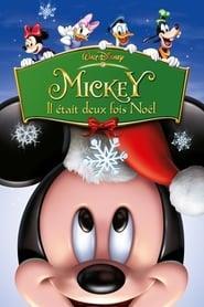 Mickey, il était deux fois Noël #2 [2004]