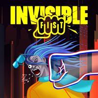 Invisible Fist [2019]