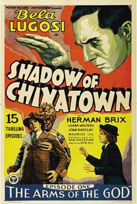 Shadow of Chinatown [1936]