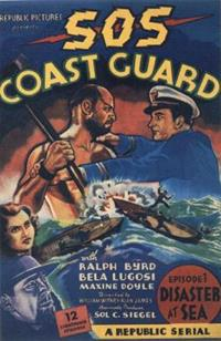 SOS Coast Guard [1937]