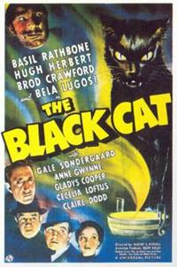 Le Chat noir : The Black Cat [1941]
